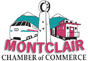 Montclair Chamber of Commerce Logo
